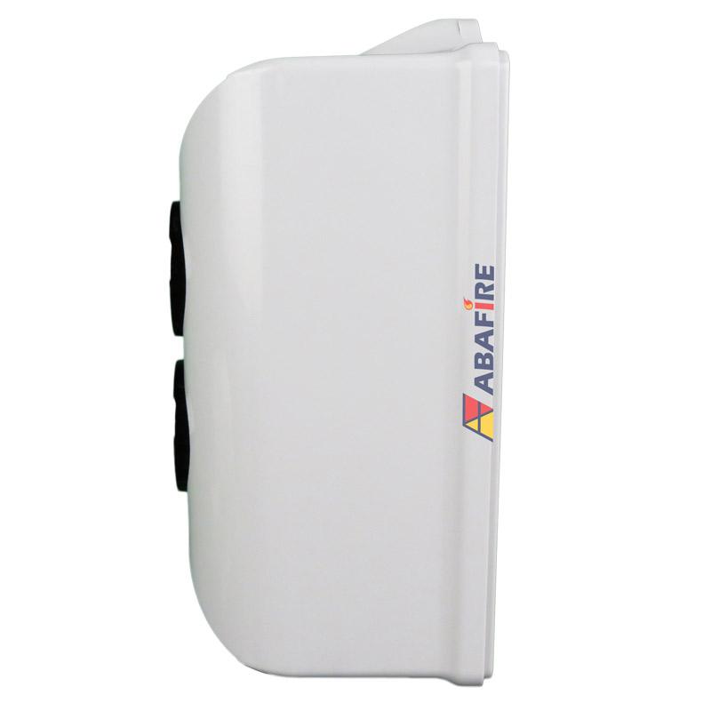 Detector de Fumaça Linear (Reflexive Beam Detector) Convencional e Autônomo com Saída Relé NA e NF, código C9105R - Imagem 10