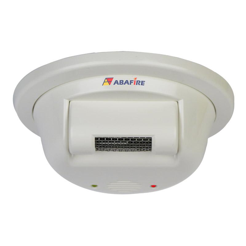 Detector de Chama Pontual Ultravioleta (UV Flame Detector) Tipo Convencional e Autônomo com Sirene Interna e Saída Relé NA/NF. código FS2000 - Imagem 11