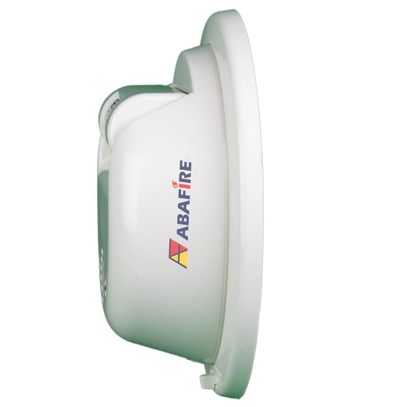 Detector de Chama Pontual Ultravioleta (UV Flame Detector) Tipo Convencional e Autônomo com Sirene Interna e Saída Relé NA/NF. código FS2000 - Imagem 06