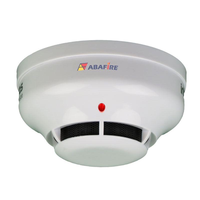 Detector Pontual de Fumaça Tipo Endereçável Para Centrais da Linha CIE. Código DFE520 - Imagem 10