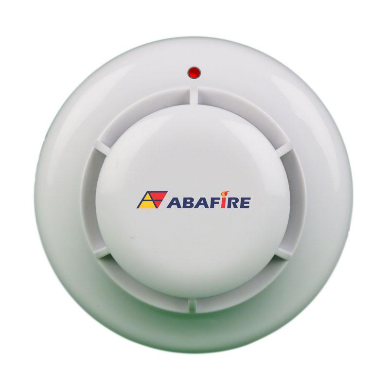 Detector Pontual de Fumaça Tipo Endereçável Para Centrais da Linha CIE. Código DFE520 - Imagem 01