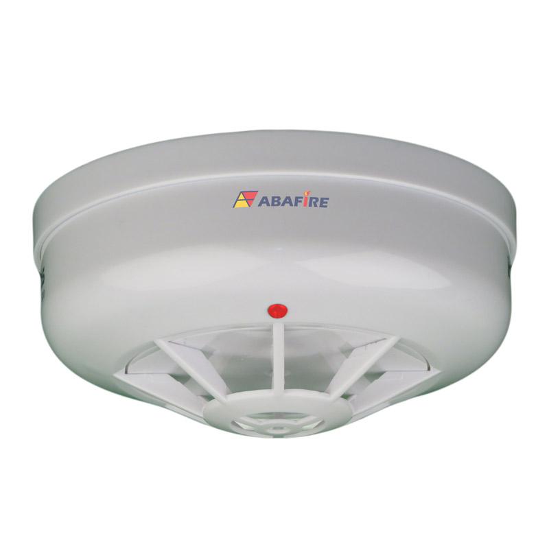 Detector Pontual de Temperatura Fixa Tipo Endereçável (Addressable Fixed Heat Detector) código DTE520 próprio para Centrais CIE Intelbras - Imagem 09
