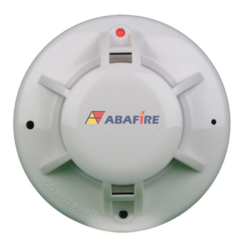 Detector Pontual de Vazamento de Gás GLP ou Gás GN com módulo endereçável, código AFDG3E - Imagem 02