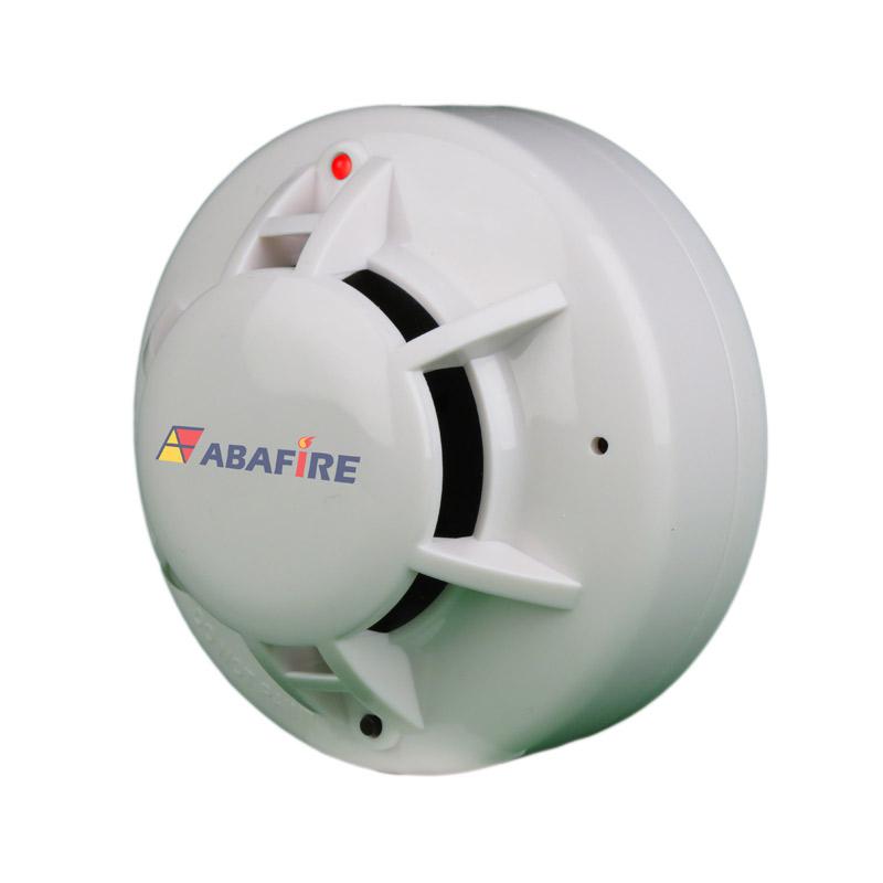 Detector Pontual de Vazamento de Gás GLP ou Gás GN com módulo endereçável, código AFDG3E - Imagem 03