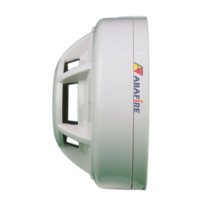 Detector Pontual de Vazamento de Gás GLP ou Gás GN com módulo endereçável, código AFDG3E - Imagem 05