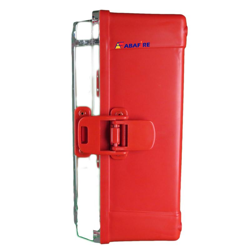Caixa de Proteção IP65 Para Abrigar Acionadores Manuais e Botoeiras Em Áreas Externas (À Prova de Tempo), código AFCXIP65 - Imagem 03