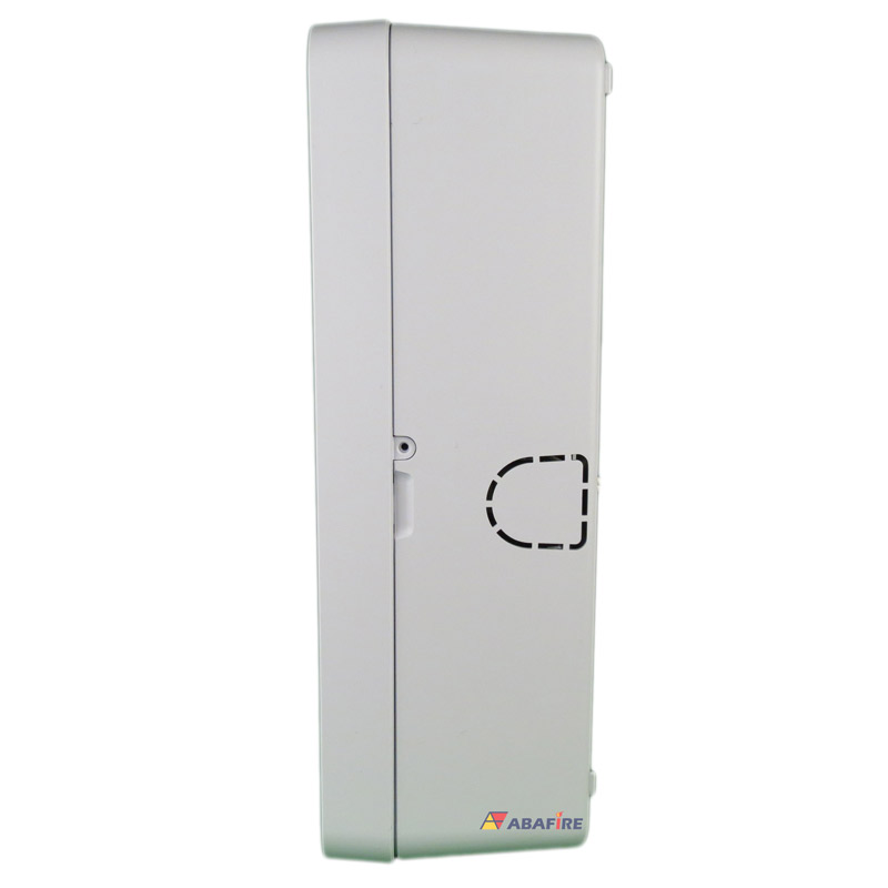 Central de Alarme de Incêndio com 24 Laços (Endereços) do Tipo Convencional, código CIC24L - Imagem 03