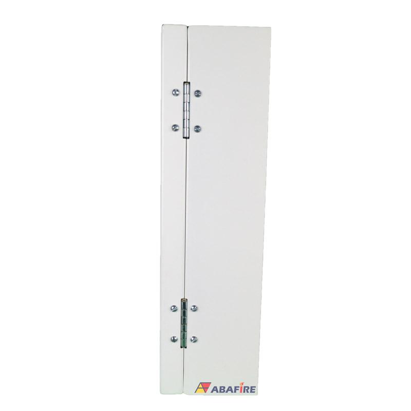 Central de Alarme de Incêndio Convencional de 40 Laços e Visor de LCD, código AFVR40LTS - Imagem 02