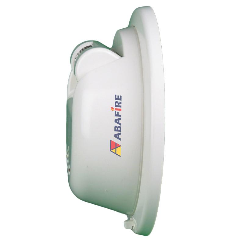 Detector Pontual de Chama Ultravioleta (UV Flame Detector) com módulo endereçável e saída relé NA/NF, código FS2000E - Imagem 07