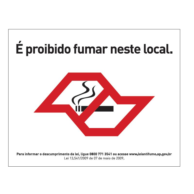 codigo-aflaf-placa-sinalizacao-estado-sao-paulo-lei-13541-proibido-fumar-lei-antifumo